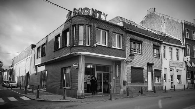 testL'Agenda - Le Monty