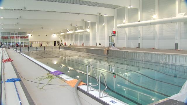 La piscine de la Dodaine fermée toute cette semaine pour son nettoyage