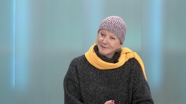 """testL'invité : Jocelyne Mottoulle - Organisatrice de l'événement """"Mel Bonis"""""""
