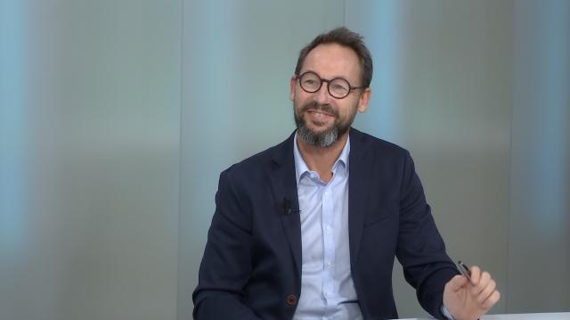 L'invité : Pierre Malevé - La Revue de Jodoigne