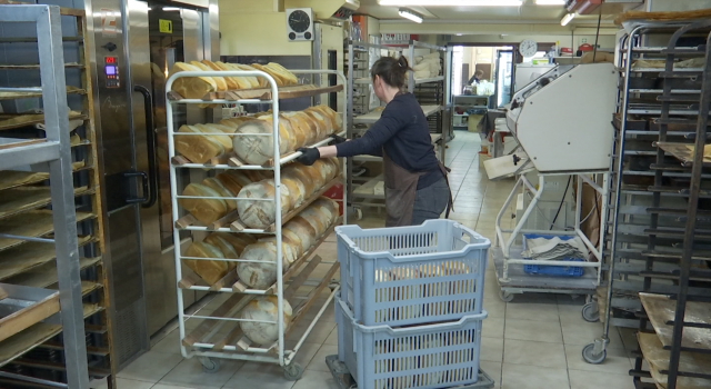Incourt : Les commerçants bataillent pour subvenir aux besoins alimentaires des habitants