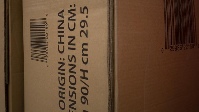 Reprise progressive de la collecte des cartons en BW : Waterloo ouvre le bal