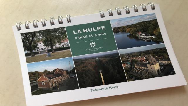 La Hulpe, à pied et à vélo : ce guide vous fait voyager dans votre commune