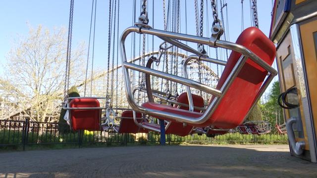 Walibi vide : vers une réouverture des parcs d'attractions ?