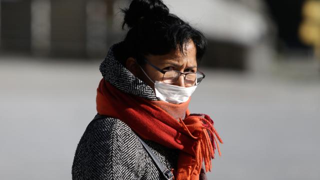 Chaumont-Gistoux distribuera des masques à sa population les 7, 8 et 9 mai