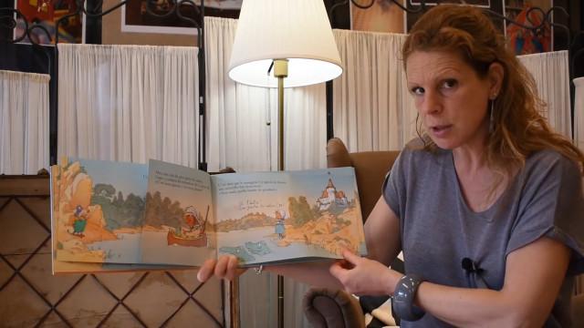 Nivelles : la bibliothèque continue ses lectures sur Youtube
