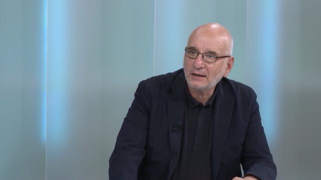 testL'invité : Patrick Dupuis - Ecrivain - Une mort pas très catholique