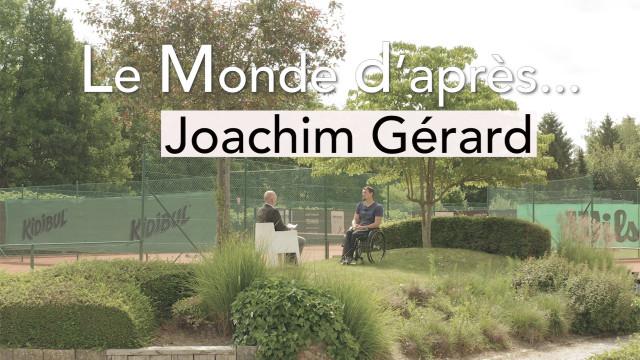 testLe Monde d'après... Joachim Gérard