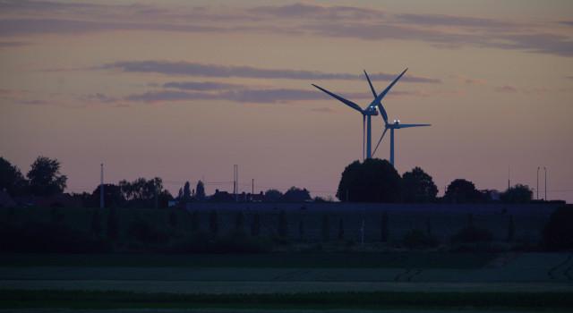 Le balisage dynamique des éoliennes : une belle avancée