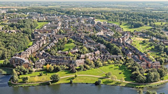 testLouvain-là-haut : découvrez Louvain-la-Neuve comme vous ne l'avez jamais vue