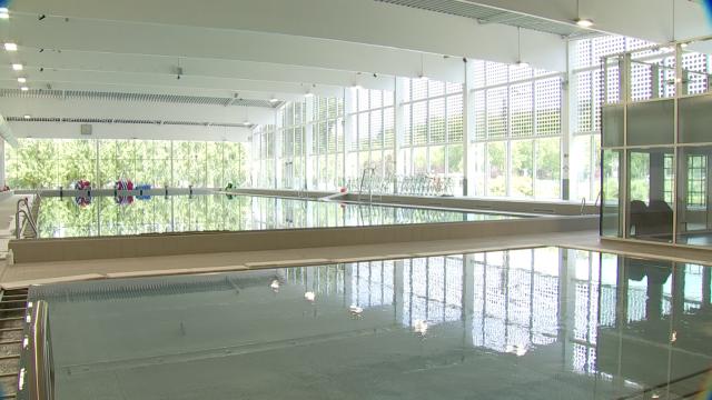 Réouverture des piscines dans le Brabant wallon, à Nivelles ce sera le 6 juillet