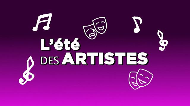 L'été des Artistes : Tanaë
