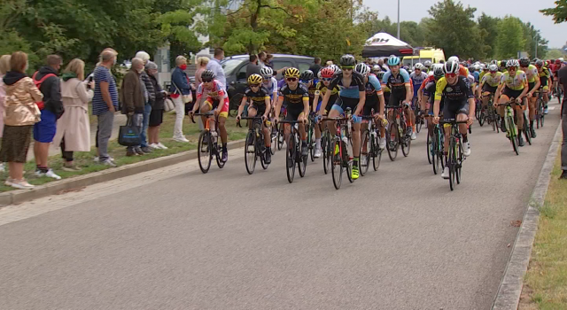 Cyclisme : 400 coureurs amateurs présents à Nivelles