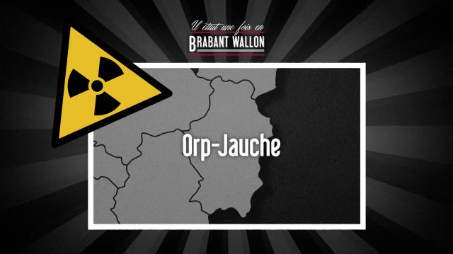 test#60 ORP-JAUCHE – Les enfants de Tchernobyl