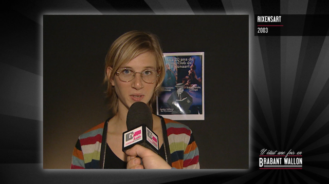 #63 RIXENSART– Les 20 ans du Ciné-Club