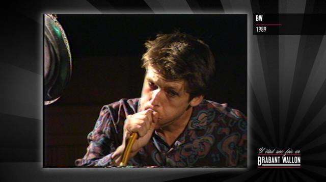 test#80 BRABANT WALLON – jeune pataphoniste