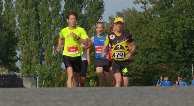 Participez quand vous voulez au semi-marathon de Nivelles !