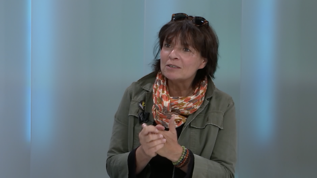 L'invité : Anne Beghin - La Fabrique de Soi