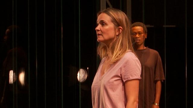 Patricia : l'ATJV s'ouvre avec une pièce qui évoque le drame des migrants