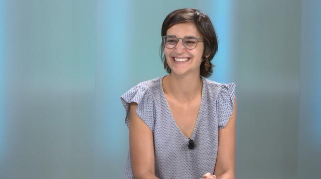 L'invité : Alice Renquet - Challenge mobilité