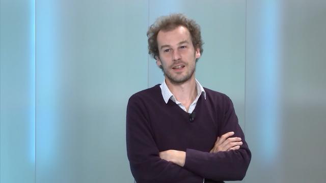 L'invité : Nicolas Fissette - Directeur du Rideau Rouge de Lasne
