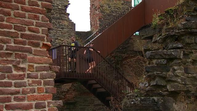 Trail de l'Abbaye : le plaisir de se retrouver pour courir !