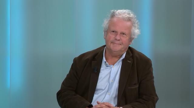 """L'invité : Jean Jauniaux - Auteur - Livre """"Belgiques"""""""