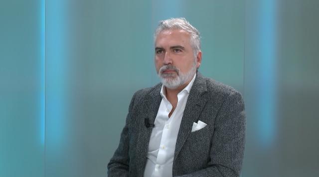 L'Invité : Walid Rizkallah - Co-Créateur - ASBL Les Portes de l'Espoir