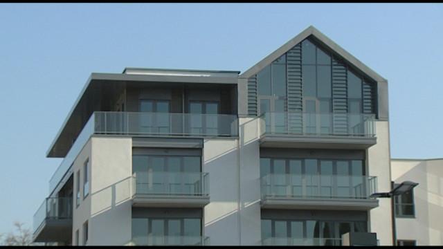 Le prix moyen d'un appartement en BW dépasse pour la première fois Bruxelles