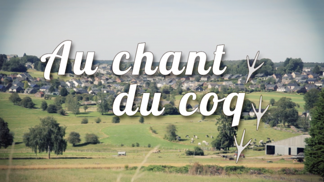 testAu chant du coq - Aout 2020