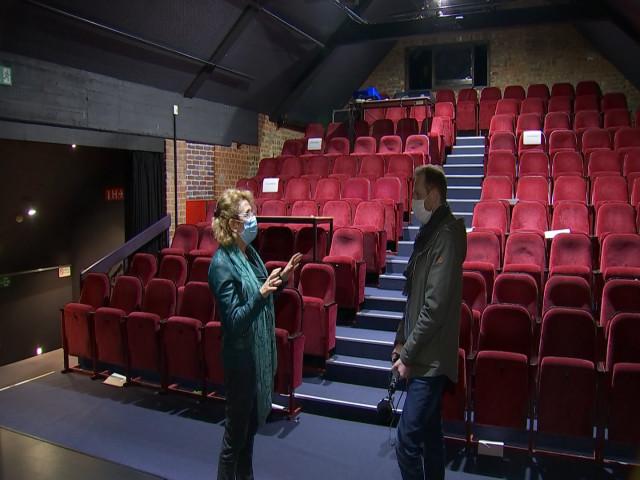 L'Atelier Théâtre Jean Vilar souffre mais résiste