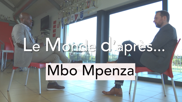 Le Monde d'après... Mbo Mpenza