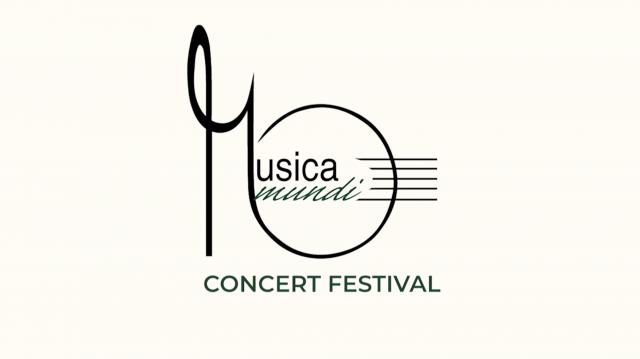 Musica Mundi Concert Festival 2020 : Partie 1