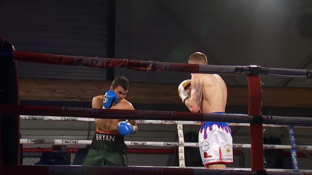 Gala de boxe ce week-end à Wavre, plusieurs titres nationaux en jeu !