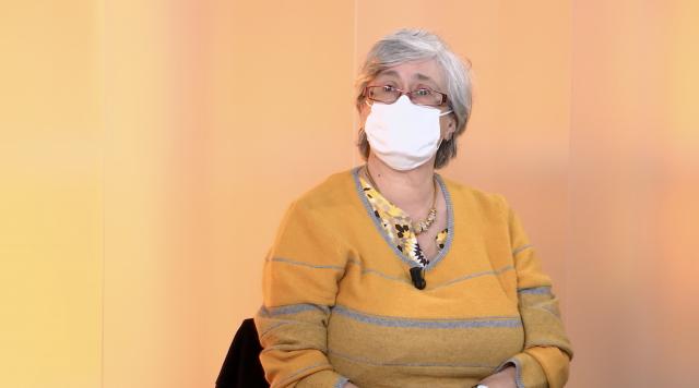 testEduca BW : Françoise Goffinet - Etude CSA : Le genre dans les médias