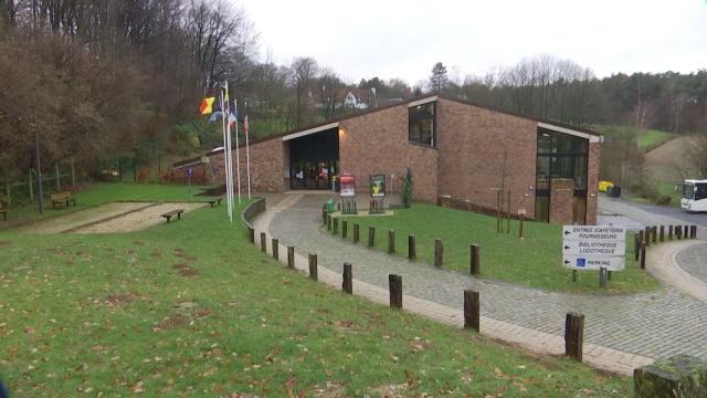 testLasne rachète le terrain du centre sportif au CPAS de Bruxelles