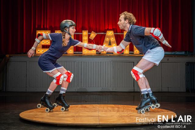 Les patineurs – La valse des patineurs