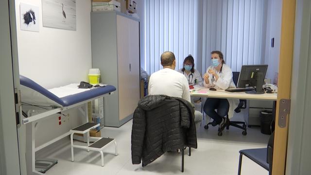 testLe dépistage du cancer désormais plus accessible au Chirec de Braine-l'Alleud