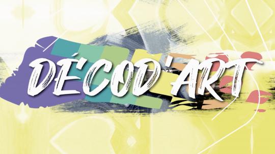 testDécod'art Octobre 2020