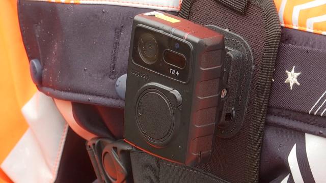 Expérience concluante pour les body cams qui équipent les policiers de la ZP Nivelles-Genappe