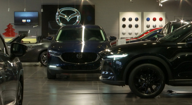 Les concessionnaires s'organisent en l'absence du Salon de l'auto