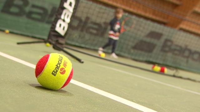 Le tennis club L'Argayon attend la saison d'été avec impatience
