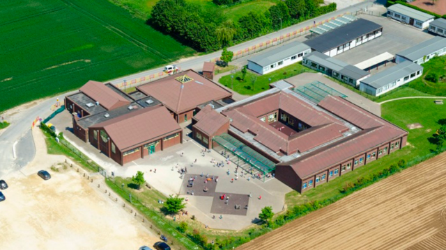 Important cluster à l'école communale d'Ophain : test généralisé ce jeudi