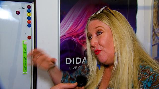 dbranché 17.24 : Dida Robbert