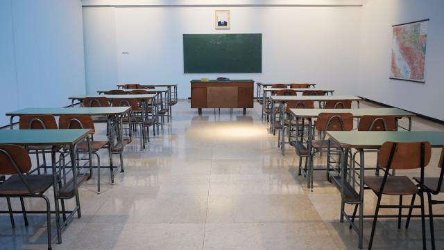L'école communale de Chaumont-Gistoux fermée jusqu'au 7 mars inclus