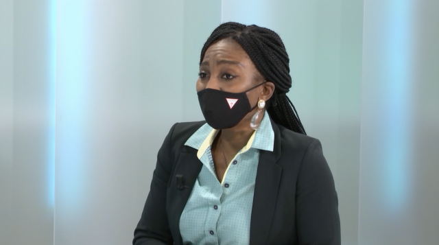 L'invité : Esther Misheng Mbidi - Forum Economie