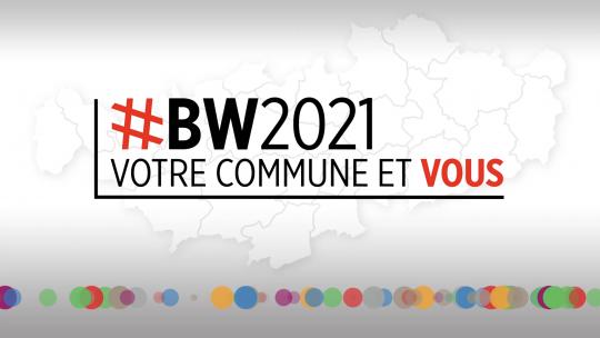 Votre commune et vous 16/03/2021 : Céline Maldague, Niko Speybroeck