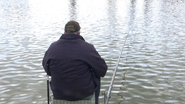 testDodaine : Top départ pour la saison de la pêche !