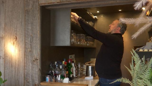 Genappe : Maxence Van Crombrugge veut rouvrir ses 5 établissements le 1er mai