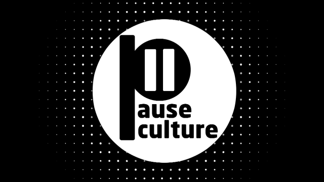 Pause Culture - Jaune - Aurel